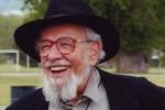 Rabbi Zalman Schacter-Shalomi (Photo: Edis Jurcys)