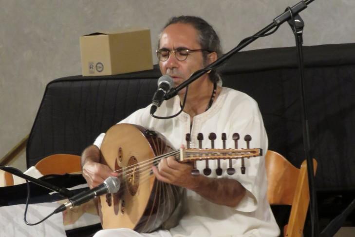 Yair Dalal (Photo: Botend)