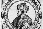 Circa 710 AD, Sultan Suleiman Ebn-Abd Al-Malek. (Photo by Hulton Archive/Getty Images)