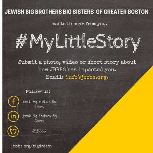 #MyLittleStory
