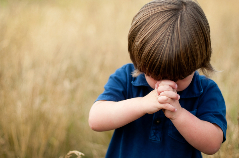 """God Can Grow You"""" and Other Things Kids Think About God"""