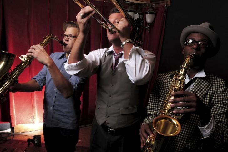 Jazz Musicians (Photo: erlucho/iStock)
