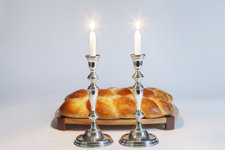 Challah for Shabbat (Photo: tovfla/iStock)