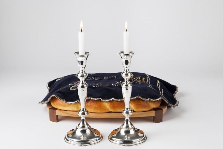 Challah for Shabbat (Photo: tovfla/iStock)