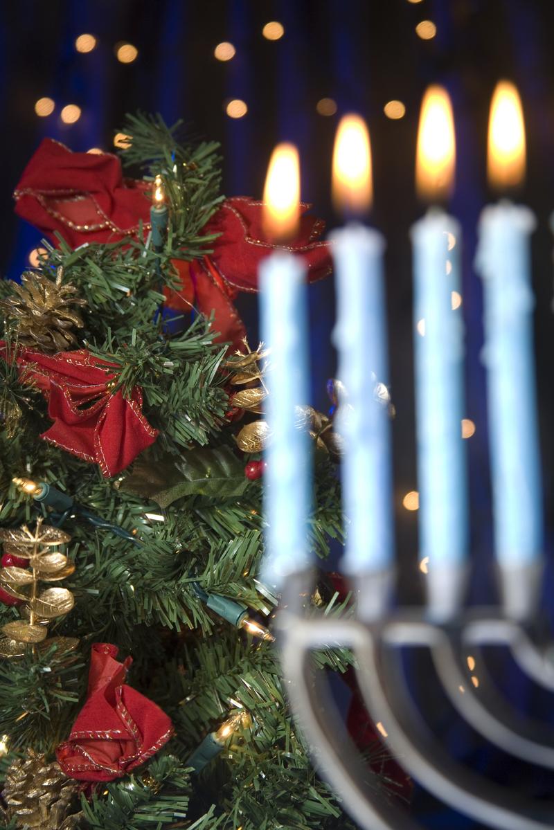 Ask A Rabbi: My Husband Wants A Christmas Tree, But I Don\'t ...