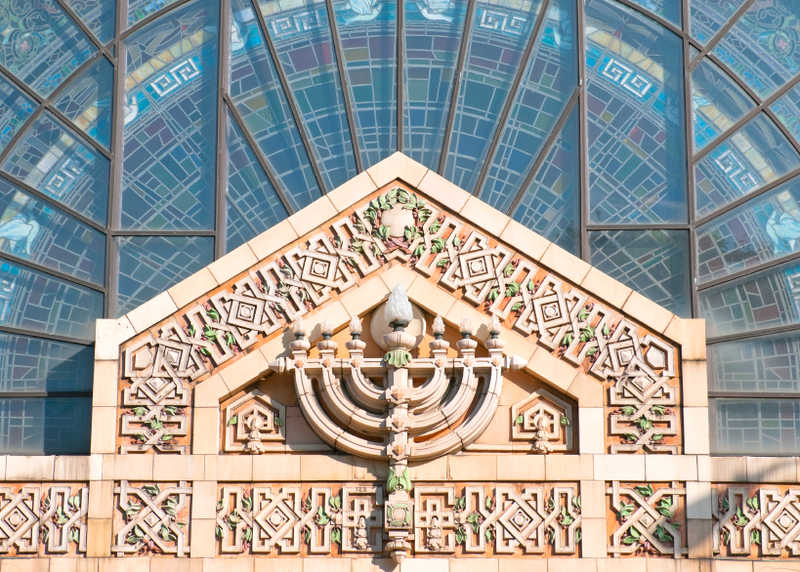 What's the difference between a temple, synagogue, and a shul