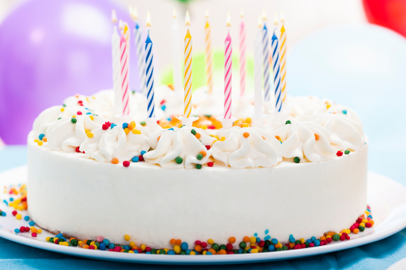 What Is The Jewish Way Of Celebrating A Birthday