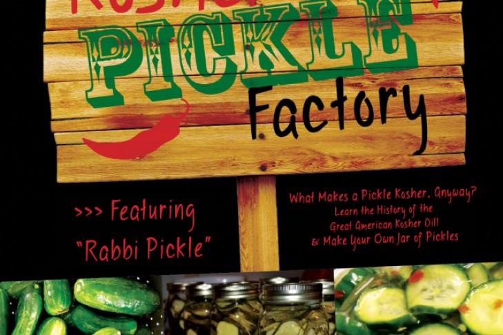 kosher-pickle-making