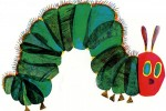 """The Very Hungry Caterpillar"" by Eric Carle (Courtesy photo)"