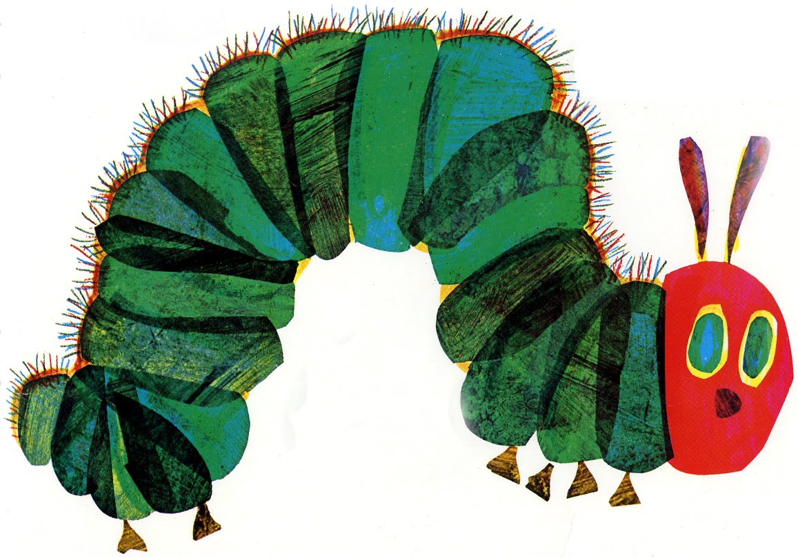 the very hungry caterpillar and other eric carle favorites jewishboston. Black Bedroom Furniture Sets. Home Design Ideas