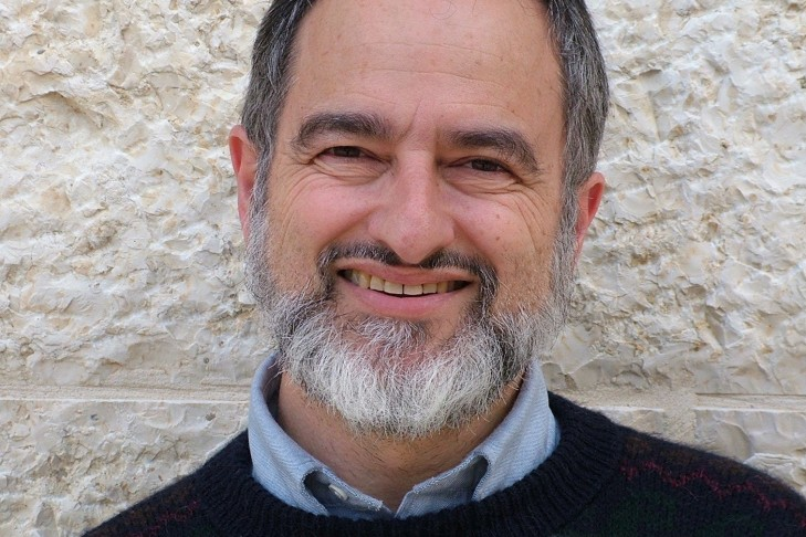 Noam Zion (Courtesy photo)