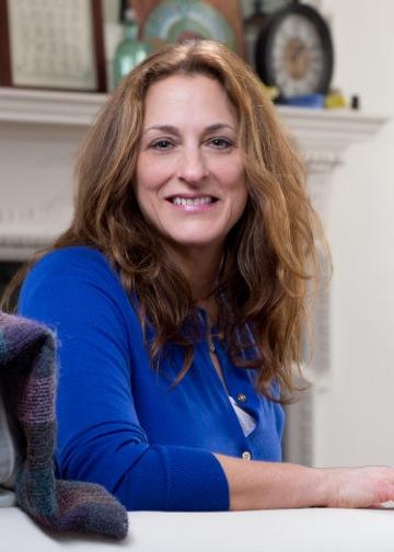 Susan Senator (Photo credit: Skyhorse Publishing)