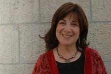 Dr. Avivah Gottlieb Zornberg (Courtesy photo)