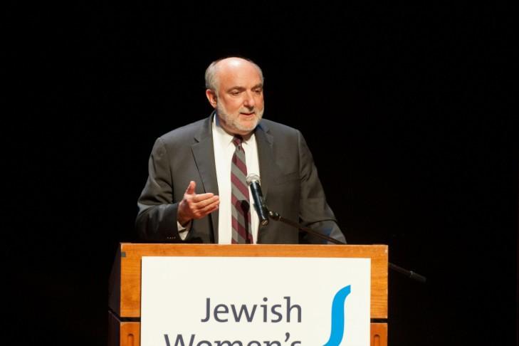 (Photo: Jewish Women's Archive)