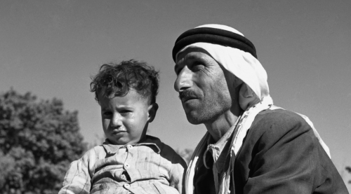Arab_with_Child