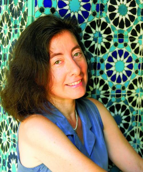 Adina Hoffman (Photo credit: Silvia Krapiwko)