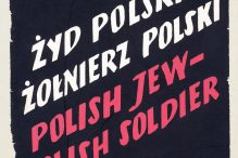 Polish Jew - Polish Soldier, translated by Julian Bussgang