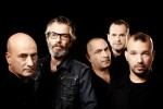 Israeli rock band Mashina