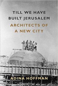 Till We Have Built Jerusalem