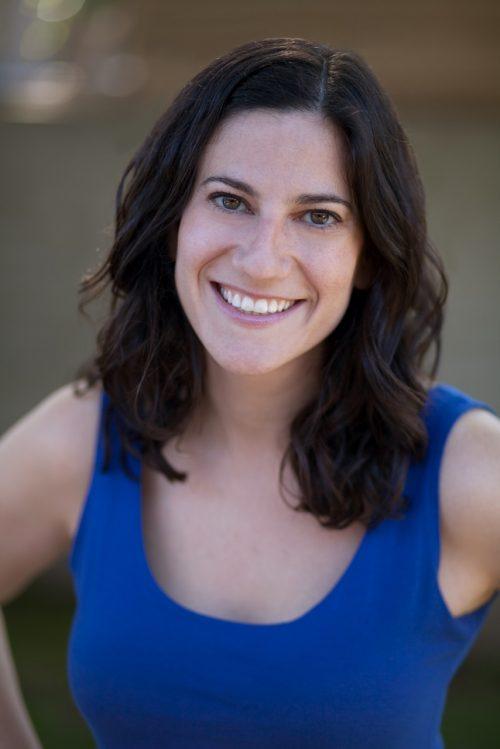 Rachel Rosenthal