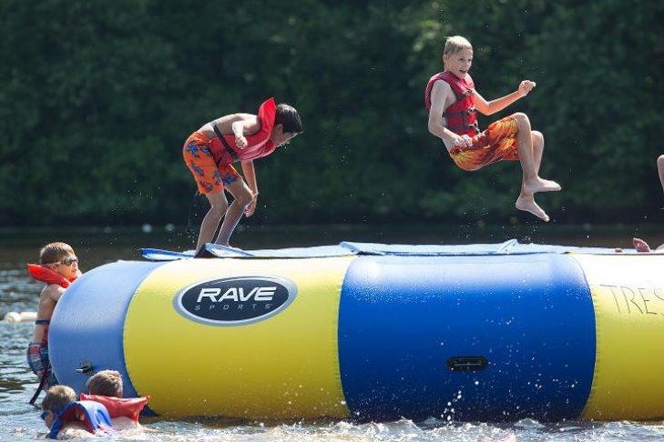 grossman float