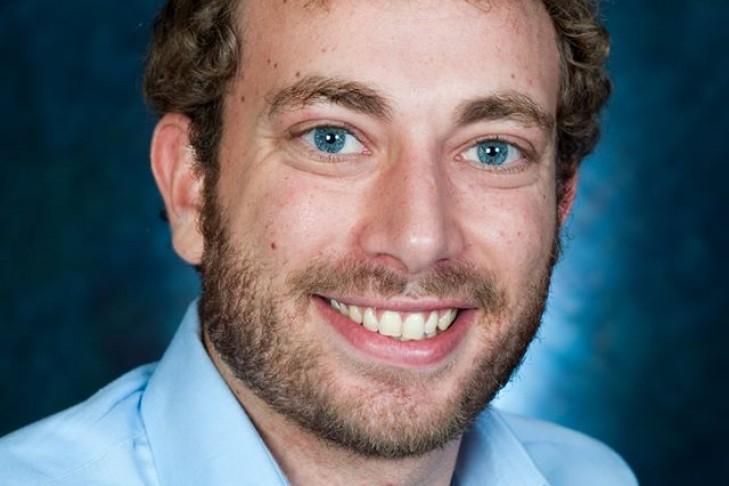 Rabbi Greg Hersh