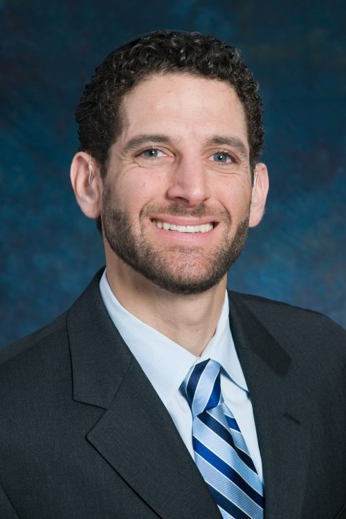 Rabbi Leigh