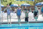 all star swim 2015