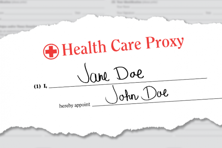 healthcare-proxy