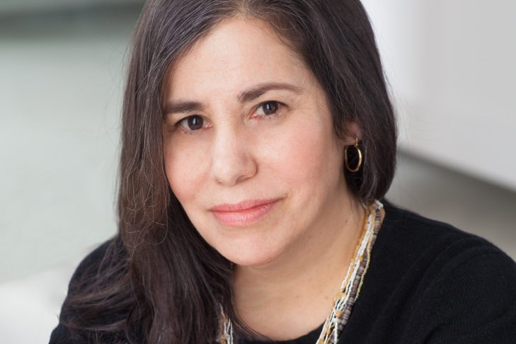 Amy Gottlieb author photo (1)