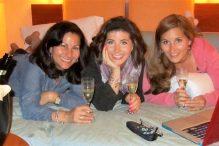 Solofra Trerotola girls
