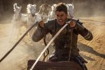 "Toby Kebbell in ""Ben-Hur"" (Photo: Paramount Pictures/ Metro-Goldwyn-Mayer Pictures)"