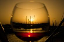 glass_sunset