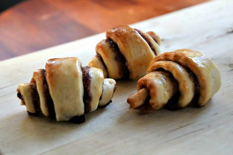 Rugelach from Galit's Treats with Love (Photo credit: Mari Levine)