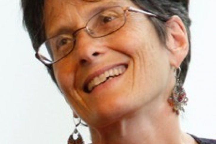 Rabbi Sharon Cohen Anisfeld. Dean, Rabbinical School of Hebrew College