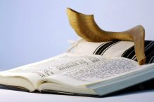 torah-and-shofar