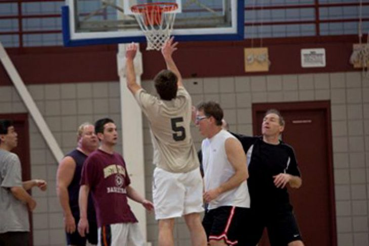 basketball-leagues