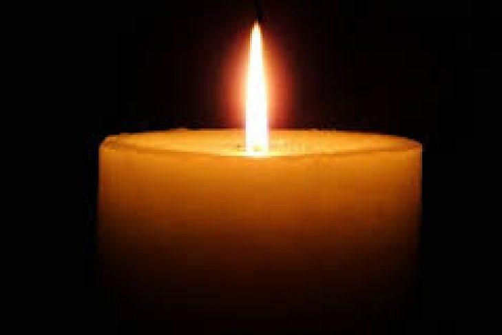 yarzeit-candle