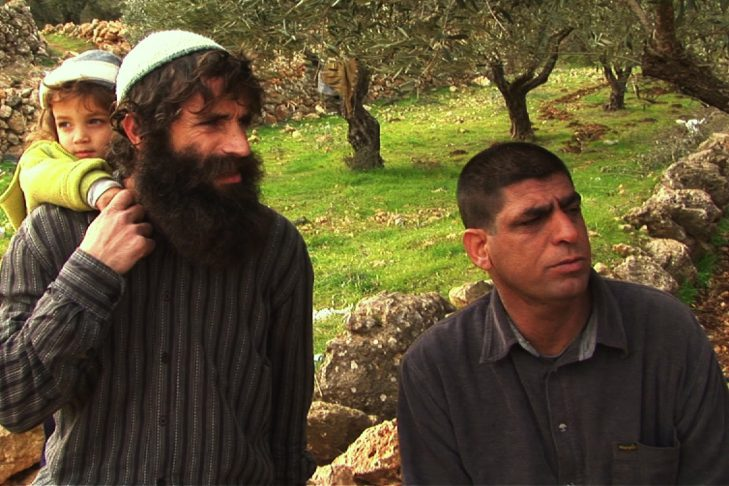 Closed A Third Way - Settlers and Palestinians as Neighbors