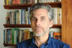 Michael Chabon (Photo: Benjamin Tice Smith)