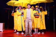 Theatreworks USA - Seussical