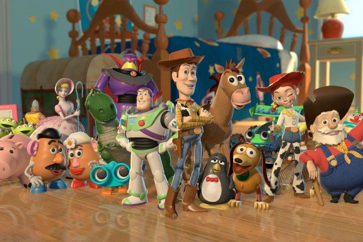 (Screenshot: Walt Disney Pictures/Pixar Animation Studios)