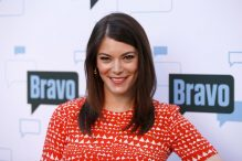 """There are so many chefs and restaurants in Boston that I love,'' says ""Top Chef'' judge Gail Simmons. (DANNY MOLOSHOK/REUTERS/FILE)"