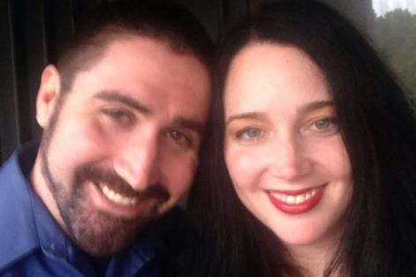 Aaron and Christine Kahan (Courtesy Smith Publicity)