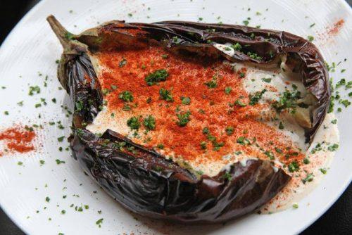 Jerusalem Pita & Grill