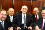 Perlman Brothers (Courtesy photo)
