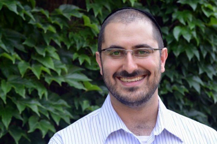 Rabbi YD Schwartz
