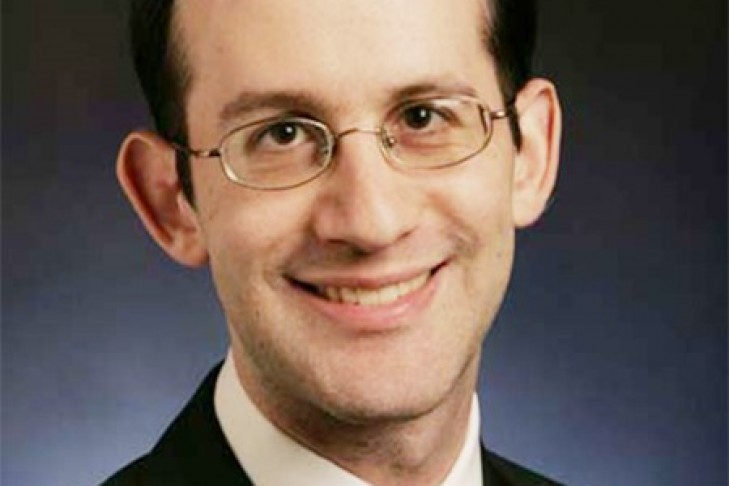 Rabbi Yaakov Jaffe