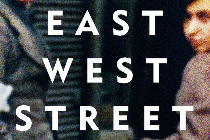 East West Street:  A Personal Account of Genocide and Crimes Against Humanity