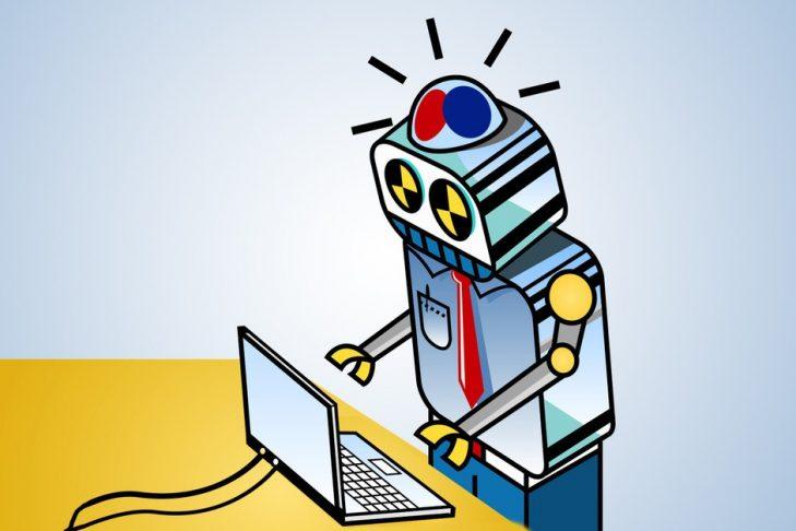 resume-robot